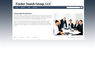 Fischer Search Group